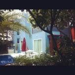Photo taken at Zeaza Villa by TOM R. on 3/9/2014