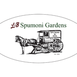 Photo taken at L&B Spumoni Gardens by L&B Spumoni Gardens on 9/9/2014