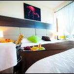 Foto tomada en Hotel Solymar Galapagos por Hotel Solymar Galapagos el 9/13/2014