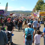 Photo taken at Durham Fair by Durham Fair on 9/14/2014