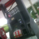 Photo taken at Valero by Marisa N. on 9/21/2012