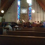 Photo taken at Bethel AME Church by Nathan S. on 1/12/2014