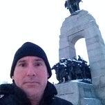 Photo taken at Cenotaph and Tomb of the Unknown Soldier by Joe S. on 11/18/2014