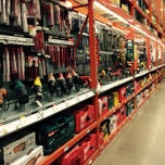 Photo taken at The Home Depot by Sandra M. on 11/30/2014