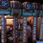 Photo taken at Greenwood's Grille & Ale House by Fairfield A. on 8/28/2013