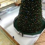 Photo taken at Ice at the Galleria by ACMII♒ on 11/8/2012