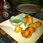 Photo taken at Zen Yai Thai Cuisine by jessica b. on 2/16/2013