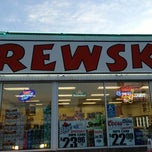 Photo taken at Brewskie's Beverage by Rose mary R. on 6/22/2013