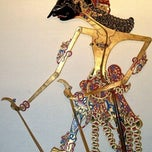 Photo taken at Museum Wayang by Edy on 3/5/2013