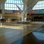 Photo taken at NJT - Frank R. Lautenberg Secaucus Junction Station by Rubenson B. on 3/9/2013