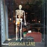 Photo taken at Beekman Lane by Yin C. on 8/17/2013