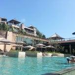Photo taken at The Westin Siray Bay Resort & Spa by Gary B. on 3/13/2013