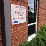 Photo taken at Maryland Motor Vehicle Administration (MVA) by Dj G. on 8/19/2013