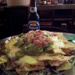 Photo taken at La Panza es Primero by Monica D. on 4/27/2013