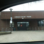 Photo taken at Creekview Park by Erin on 4/13/2014
