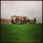 Photo taken at Palais du Pharo by Kamal S. on 4/5/2013