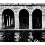 Photo taken at Mercato di Rialto by Lorenzo B. on 3/28/2013