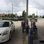 Photo taken at Exxon by Chris S. on 6/7/2014