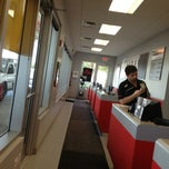 "Photo taken at Naples Nissan by Joey ""TJ"" W. on 7/12/2013"