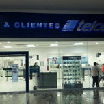 Photo taken at Centro de Atención a Clientes Telcel by Jose G. on 6/18/2012