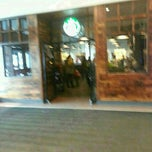 Photo taken at Starbucks by Don P. on 6/28/2013