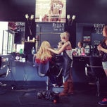 Photo taken at Hair Metal Greenpoint by rupa on 6/20/2013