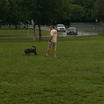 Photo taken at Fort Woof Dog Park by Carolyn G. on 5/27/2013