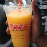 Photo taken at Dunkin Donuts by Jason S. on 5/8/2013