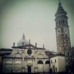 Photo taken at Chiesa di Santa Maria Formosa by Yaron K. on 1/29/2013