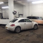 Photo taken at Enterprise Rent-A-Car by Anna Q. on 12/31/2013
