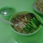 Photo taken at Mie Jakarta by yunus s. on 8/14/2013