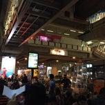 Photo taken at แบกะดินสยามสแควร์ (Siam Square Night Market) by N. W. on 11/19/2014