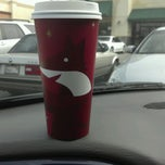 Photo taken at Starbucks by Peggy M. on 11/1/2012