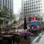Photo taken at Carluccio's by chris m. on 10/7/2012