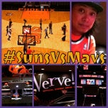 Photo taken at Verve Energy Lounge @ US Airways Center by DJ P. on 3/22/2015