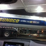 Photo taken at APlus at Sunoco by Yaejin K. on 10/22/2012
