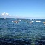 Photo taken at Elks Lodge 616, Honolulu by Nanigurl on 7/22/2012