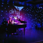 Photo taken at The Dirty Martini by Stephen B. on 6/23/2012