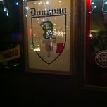 Photo taken at Donovan's Pub by Wil D. R. on 5/26/2012