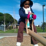 Photo taken at Creekside Park by RaShayla B. on 3/10/2012