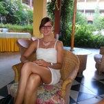 Foto scattata a Parc Hotel Gritti da Marijke H. il 7/31/2012