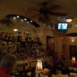 Photo taken at La Trattoria by Dan T. on 3/5/2012