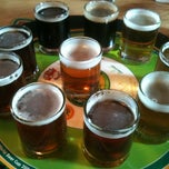 Photo taken at Laurelwood Public House & Brewery by Jamie F. on 7/29/2012