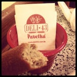 Photo taken at Deli 43 Pavelka by Natalia G. on 4/18/2012