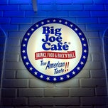 Photo taken at Big Joe Café by Jonathan M. on 4/21/2012