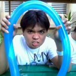 Photo taken at Silliman University Preschool Playground by McNeil M. on 8/21/2012