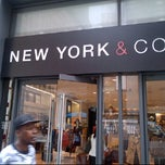 Photo taken at New York & Company by Niko on 9/26/2011