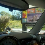 Photo taken at SONIC Drive In by Kimmie J. on 10/6/2011