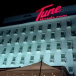 Photo taken at Tune Hotels by Prince R. on 10/17/2011