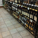 Photo taken at ABC Wine and Spirits by Christopher M. on 8/12/2012
